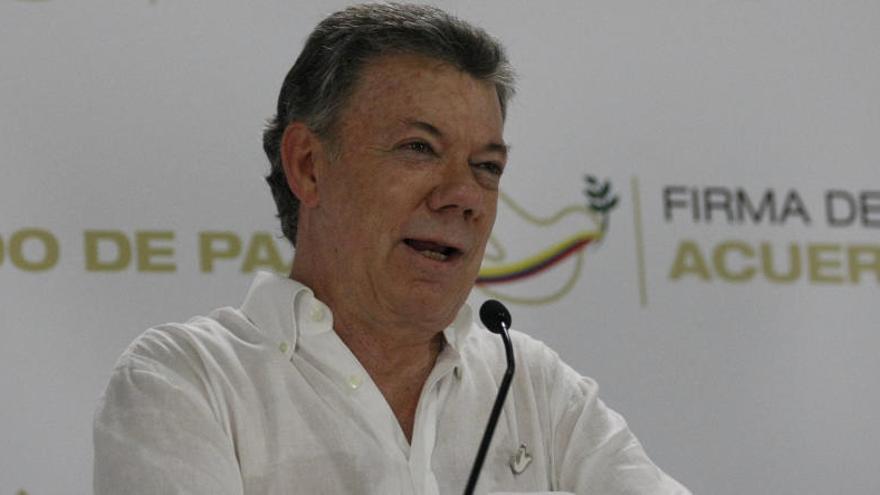 Colombia cierra hoy 52 años de conflicto con las FARC
