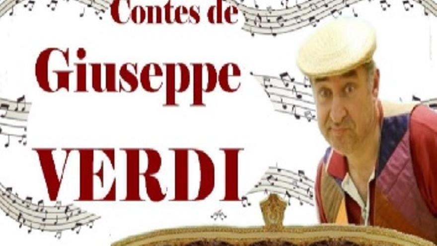 Contes de Giuseppe Verdi