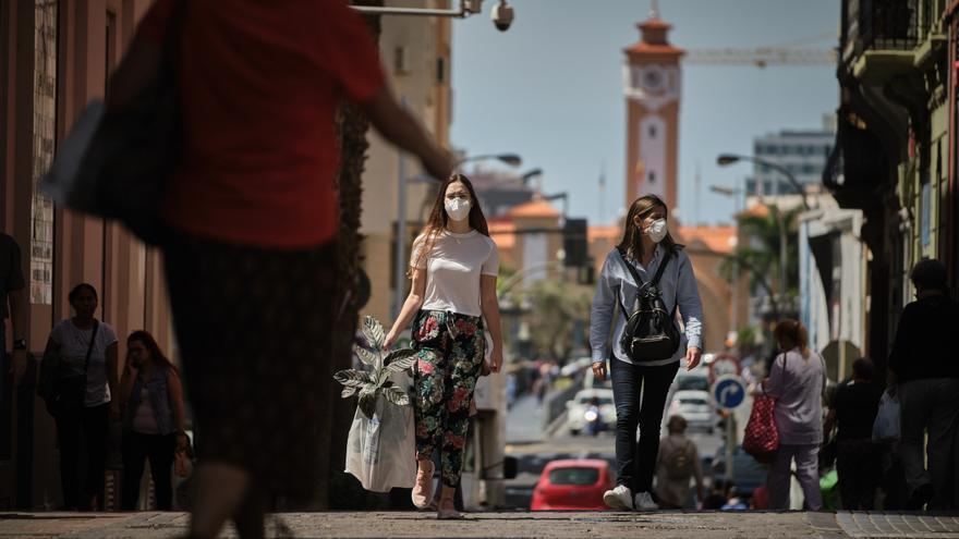 Más de un centenar de establecimientos se suman a los Bonos Consumo Santa Cruz