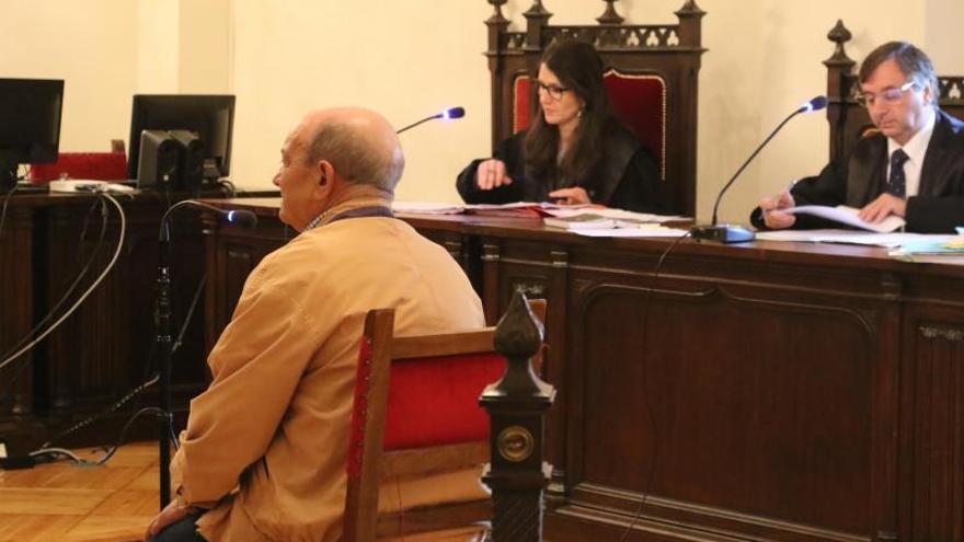 Siete años de cárcel para el funcionario del INSS que cobró la pensión de su abuelo fallecido