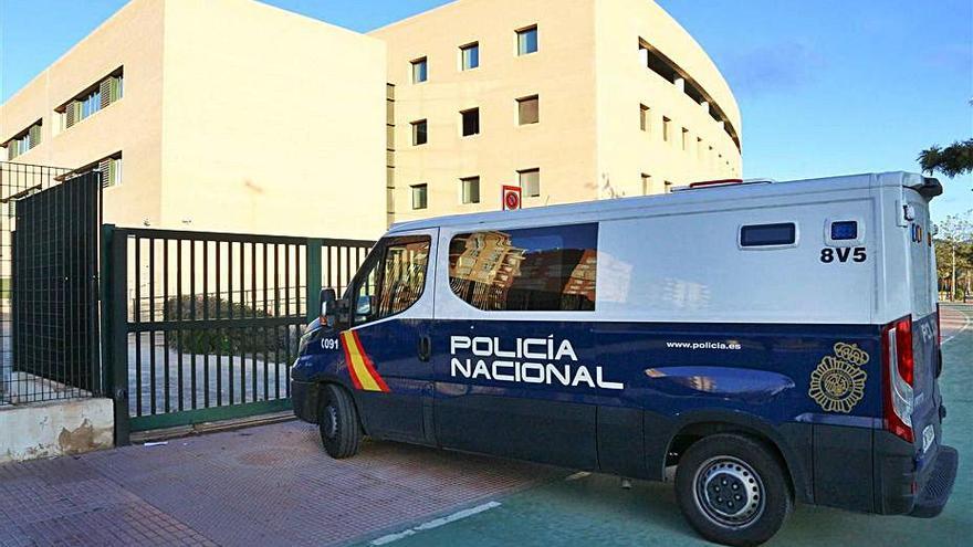 La trama corrupta de Extranjería de Castelló ya tiene 17 investigados