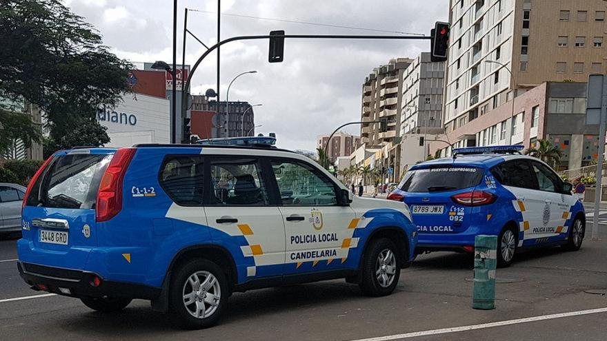 Una asistenta domiciliaria, arrestada en Tenerife por hurto continuado