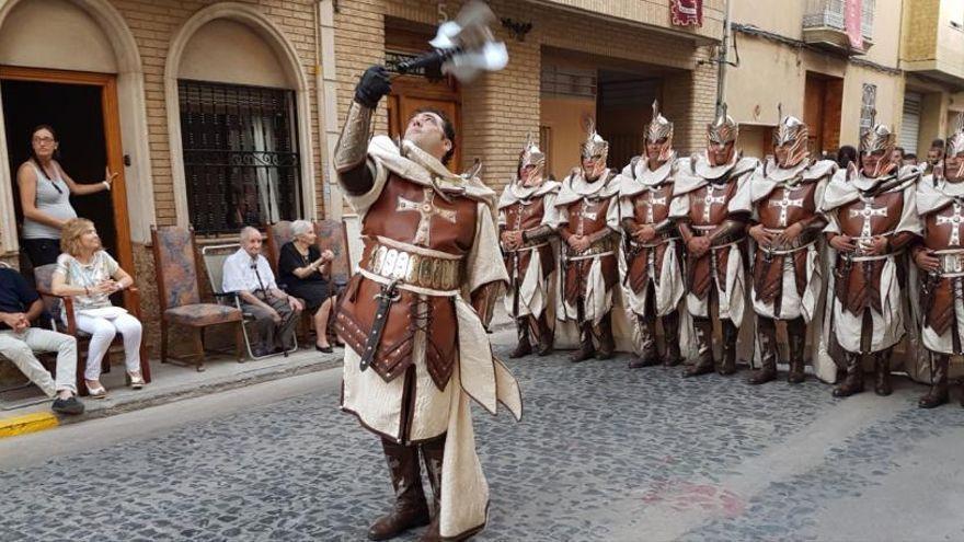 Massanassa suspende las fiestas de San Juan
