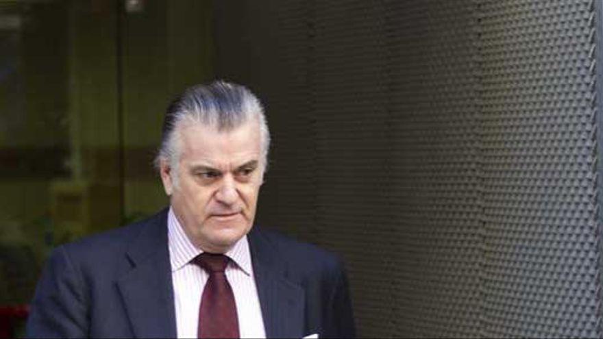 """La fiscalia s'oposa al tancament de el """"cas kitchen"""" d'espionatge a Luis Bárcenas"""