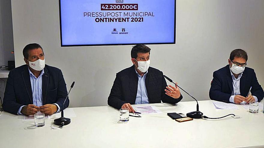 """Rodríguez incide en """"una ciudad más sana y verde, que apuesta por la sostenibilidad"""""""