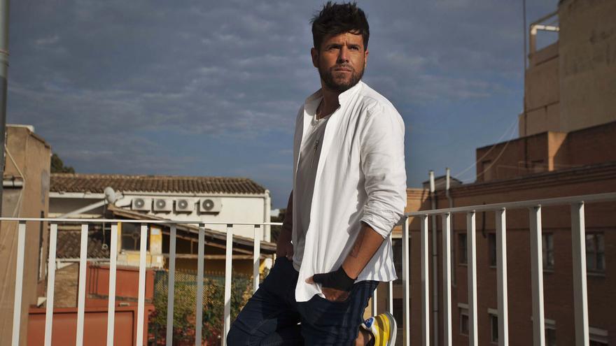Pablo López: 'Necesitaba quererme y perdonarme para poder querer y perdonar'