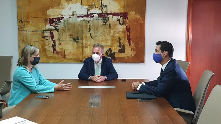 Los hoteles de Alicante piden moderación fiscal para sortear el impacto de la crisis del covid