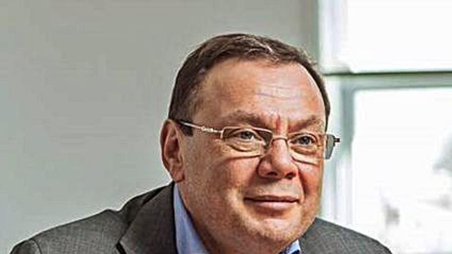 Fridman, exonerado de alterar el precio de Dia