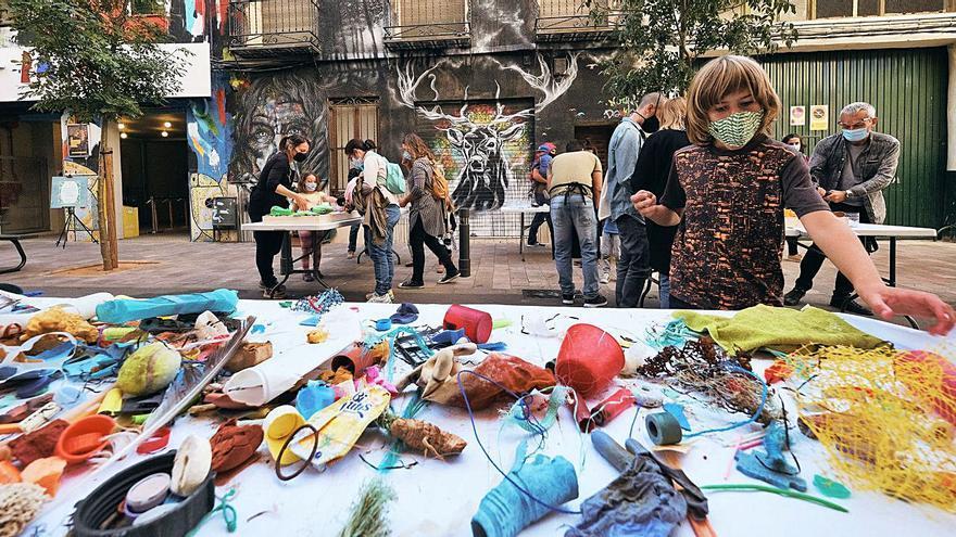L'RRRR! Festival de Gandia, un model  de cultura sostenible