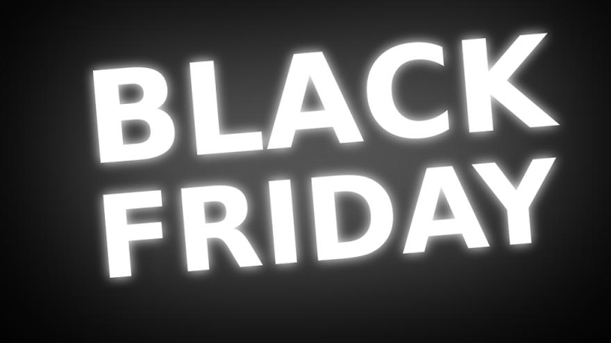 Black Friday 2020: encuentra las mejores ofertas
