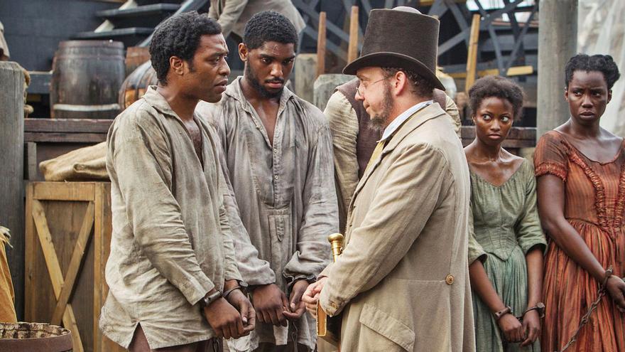 Escravitude e Comercio