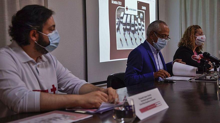 Zamora acoge a 120 solicitantes de asilo procedentes de países inestables