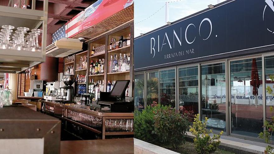 El Nuevo Puerto Azahar refuerza su oferta con American Danny's y Bianco