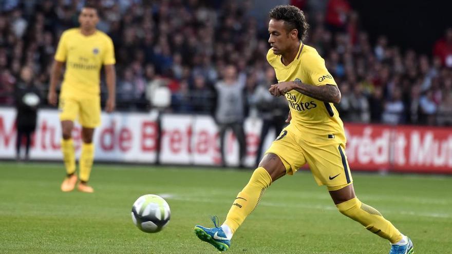 Mediapro se adjudica los derechos de la liga francesa para cuatro temporadas