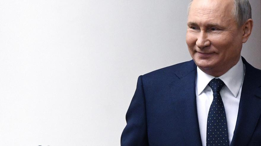 Rusia expulsa a diplomáticos de Eslovaquia, Lituania, Letonia y Estonia
