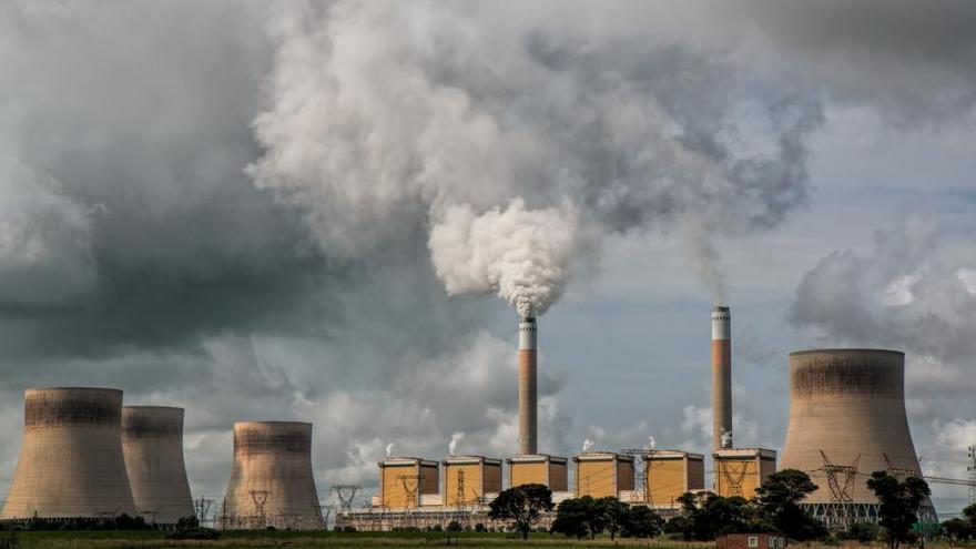 Avances hacia la descarbonización: por una energía más sostenible