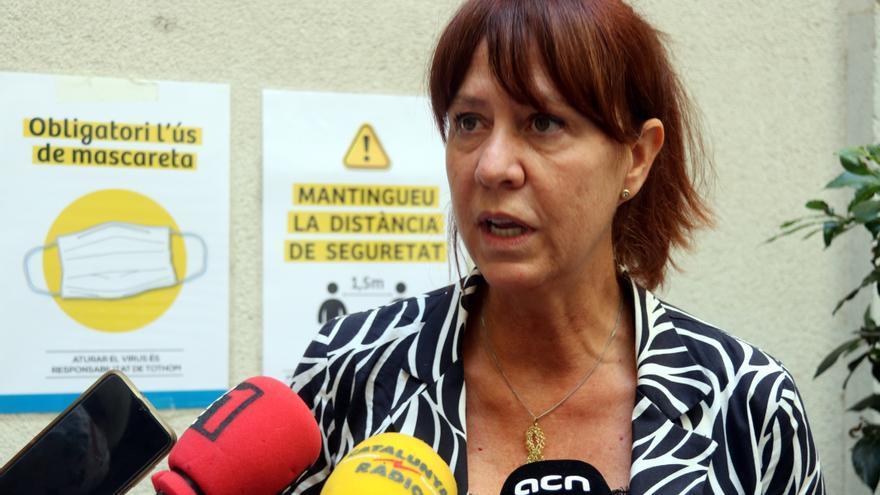 L'alcaldessa de Girona condemna l'agressió homòfoba a la Devesa i anuncia que l'Ajuntament exercirà l'acusació popular