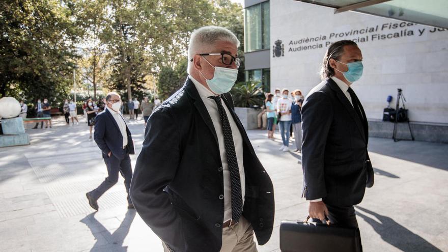 El exdirector de RTVV niega trato de favor al ventrílocuo José Luis Moreno