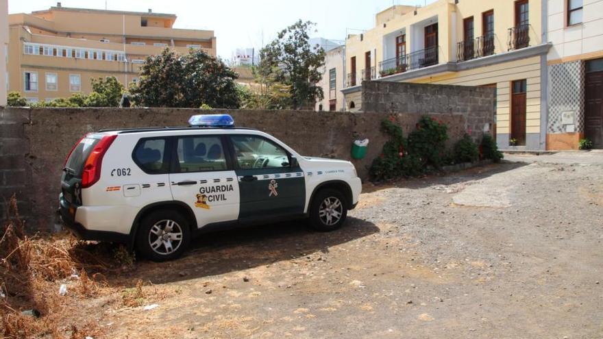 Prorrogan la detención de dos hombres por una agresión sexual a una menor en La Palma