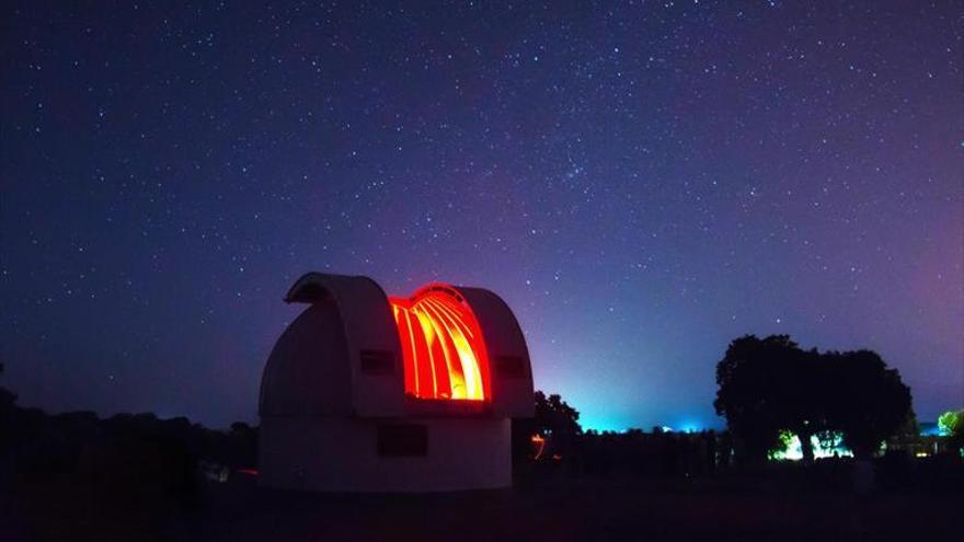 La mancomunidad construirá una docena de miradores estelares