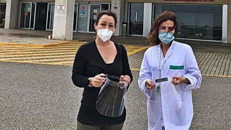 La subdirectora de gestión del Hospital de Formentera deja el puesto por motivos personales