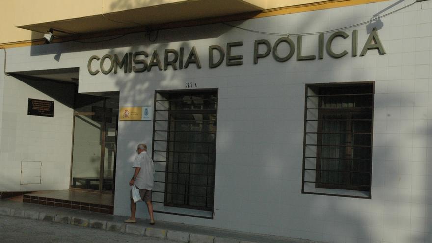 Detenido en Vélez-Málaga por estafar más de 52.000 euros a una viuda