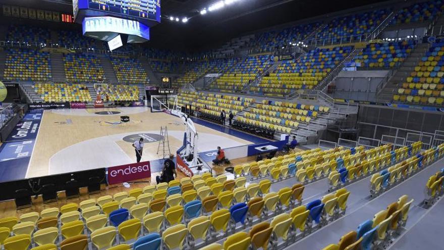 Liga Endesa: Herbalife Gran Canaria - Bilbao Basket