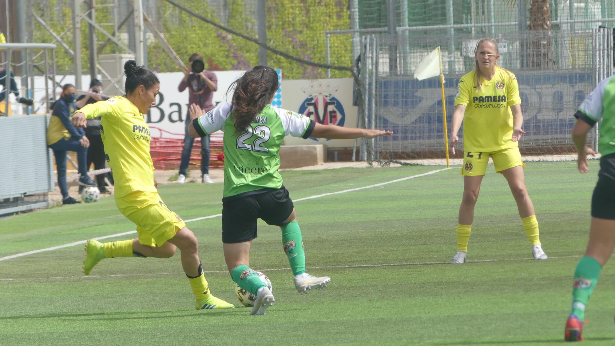 Villarreal Femenino vs Caceres (19).JPG