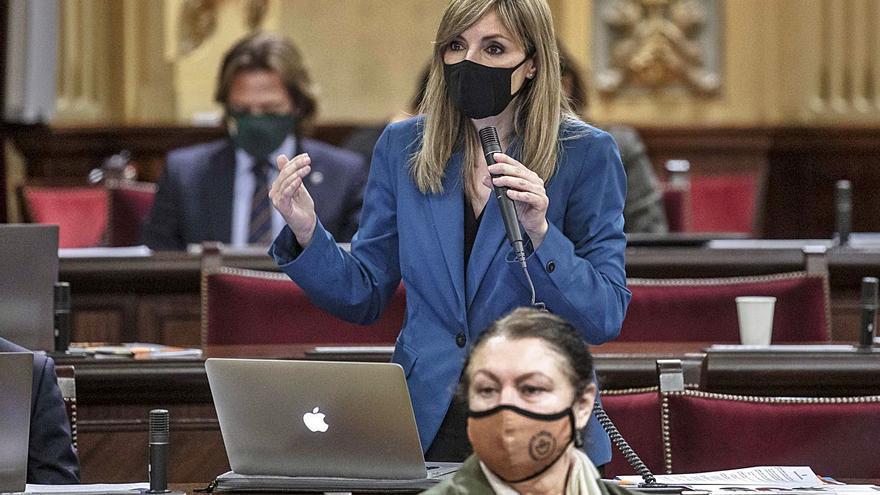 Pérez-Ribas sigue con su órdago y Ciudadanos queda en manos del Parlament