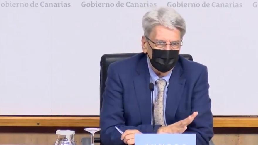 """Pérez: """"Las restricciones no desaparecerán pero se adaptarán a la nueva situación"""""""
