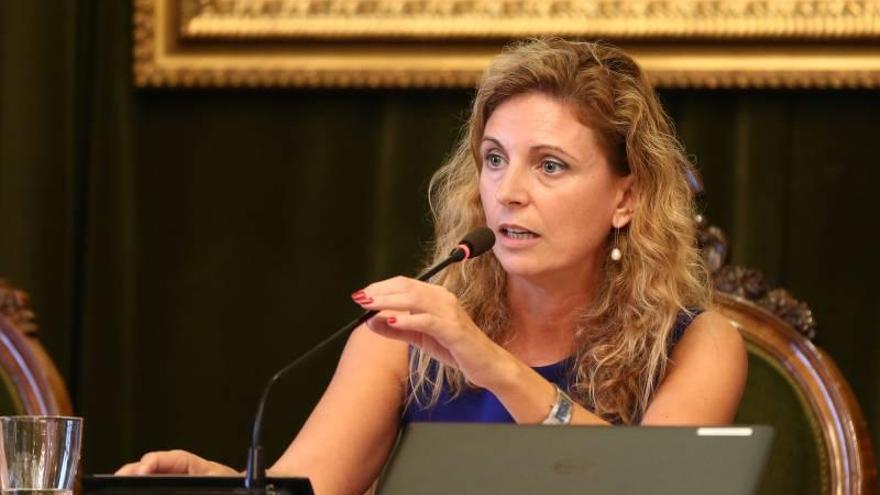 Castellón aprueba por unanimidad las inversiones financieramente sostenibles