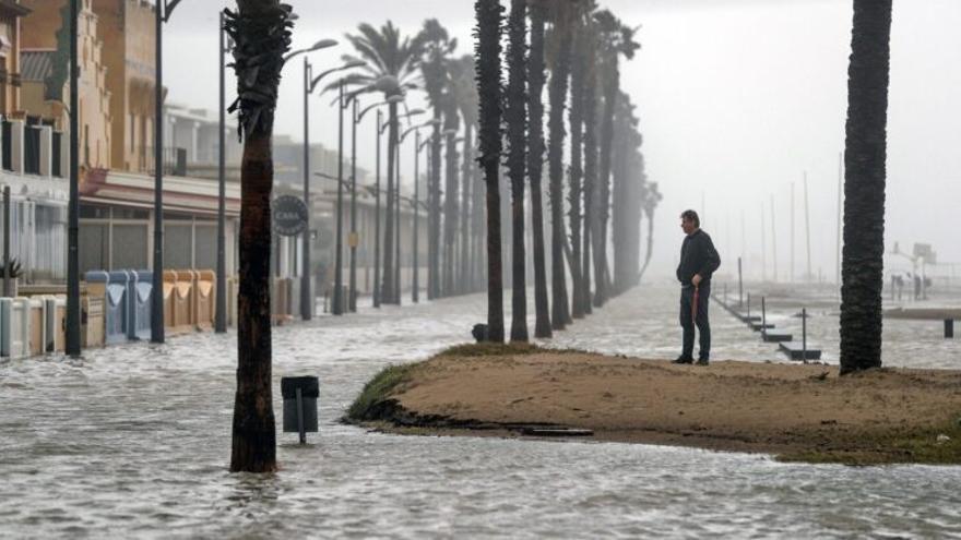 Comprova fins on pujarà el nivell del mar a la teva ciutat el 2050