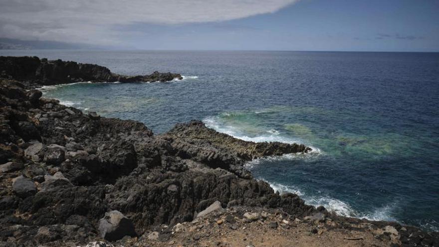 El Sauzal, una costa única en Canarias