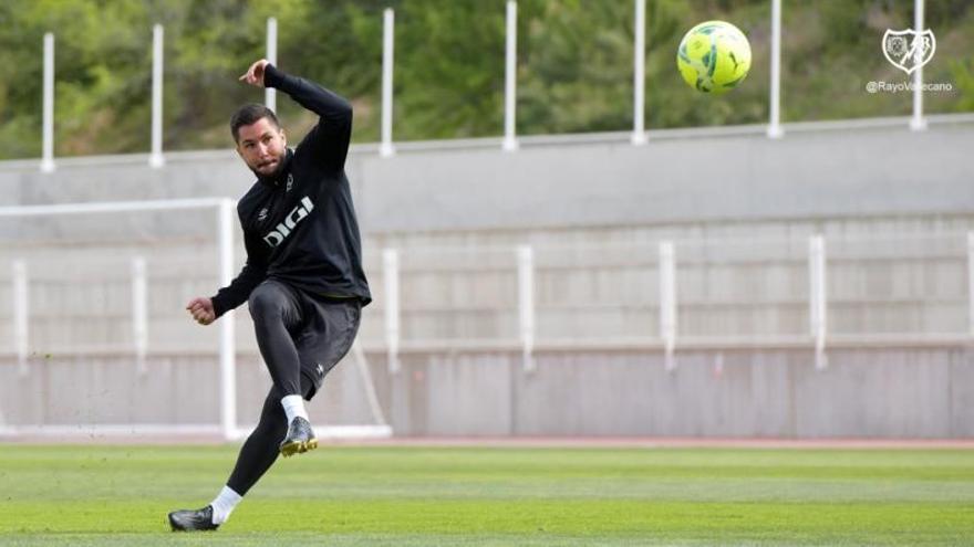 Guerrero vuelve a cruzarse con el Sporting
