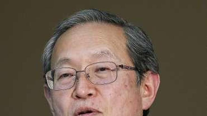 Toshiba bordea la quiebra