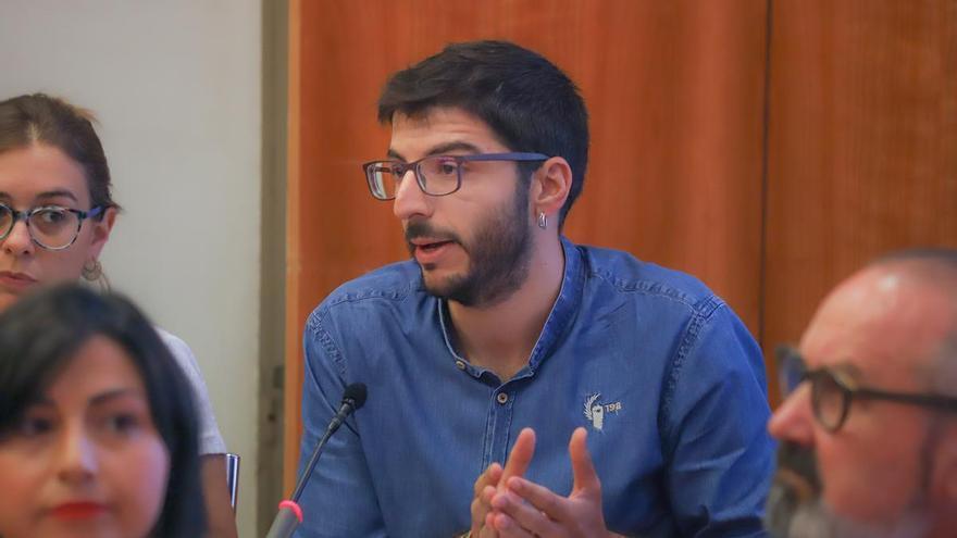 Cambiemos anima a Bascuñana a echar a Ciudadanos del gobierno de Orihuela