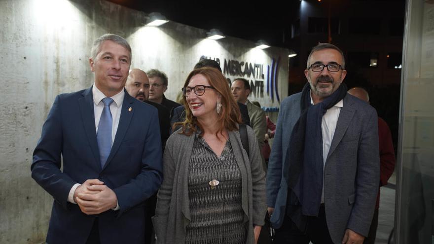 Manises y Godella recurren el fallo  del TSJCV sobre Puerto Mediterráneo