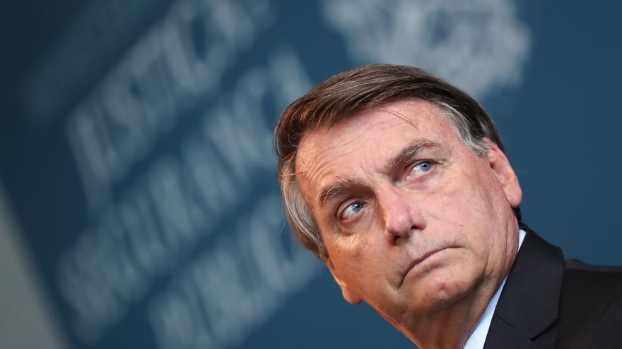 """Gobernadores brasileños acusan a Bolsonaro de """"distorsionar"""" la información sobre la pandemia"""