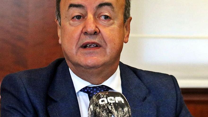 El president del TSJC demana tres jutjats nous per a les comarques gironines