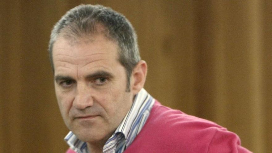 Prisiones acerca al País Vasco a Kantauri y a otros 5 etarras
