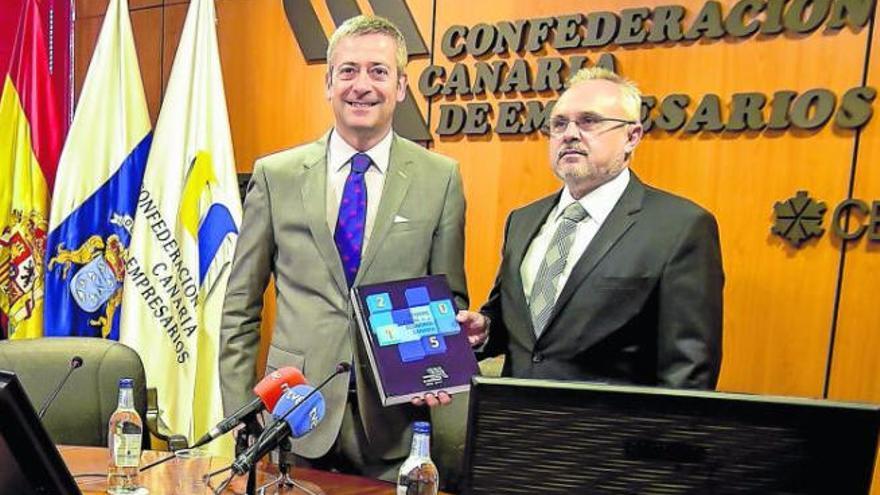La CCE denuncia que la falta de hoteles resta 6.000 empleos a Gran Canaria