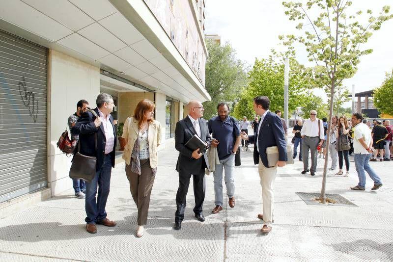 Reunión de Kadir Sheikh con los accionistas mayoritarios