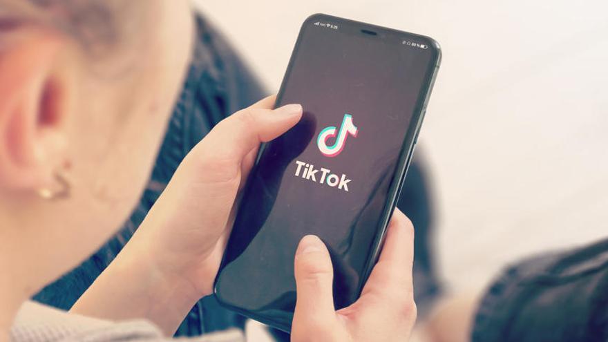 TikTok registró durante 15 meses identificadores de móviles Android
