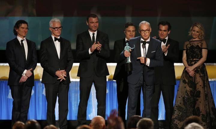 Premios del Sindicato de Actores de EEUU