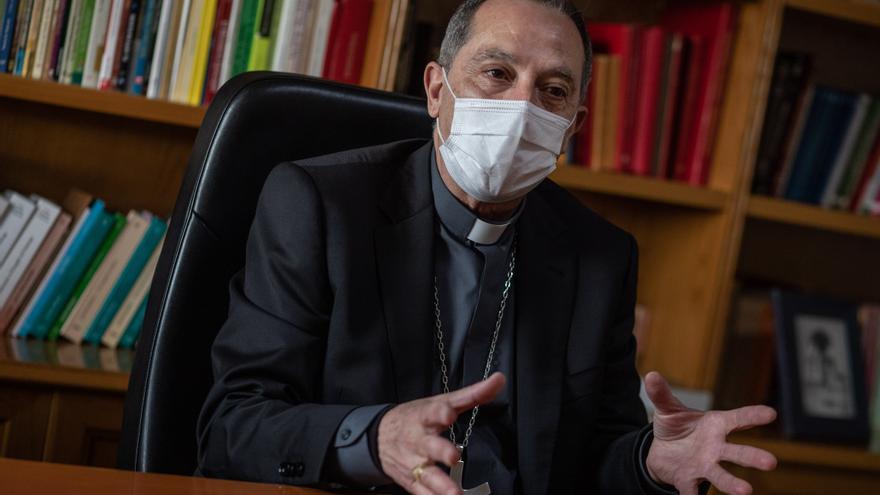 El obispo Valera renueva los cargos diocesanos de Zamora que cesaron a la muerte de Gregorio Martínez