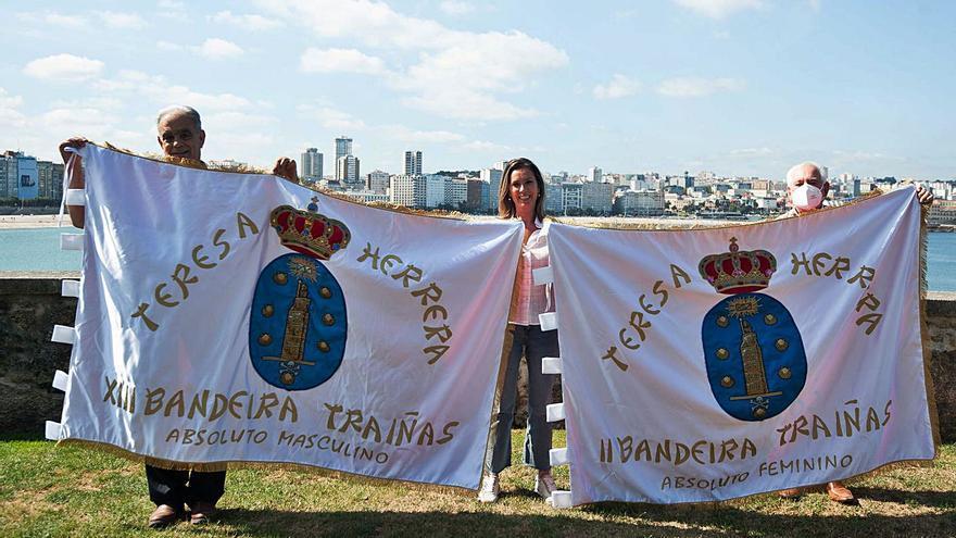 La Teresa Herrera, cierre de la Liga Gallega