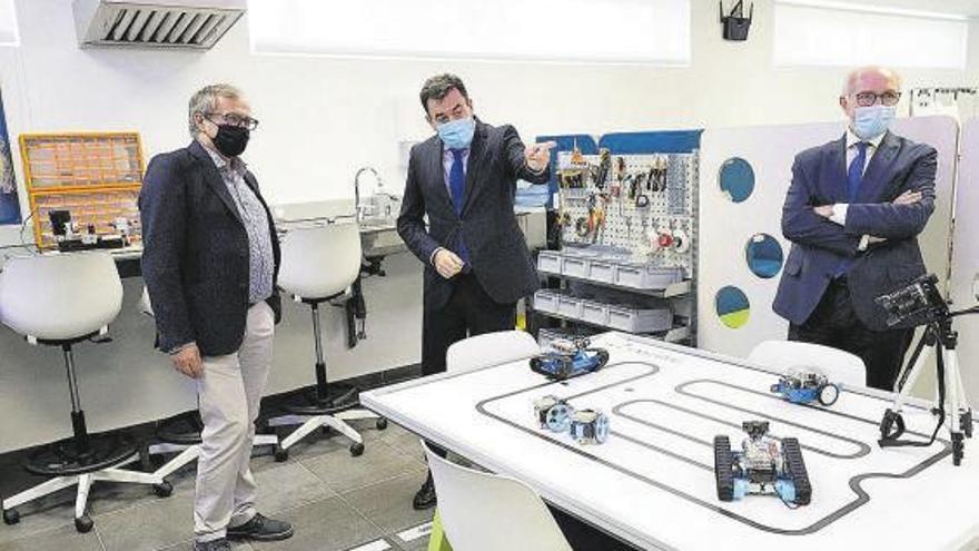 Galicia exigirá aprobar todas las materias para obtener el título de Bachillerato