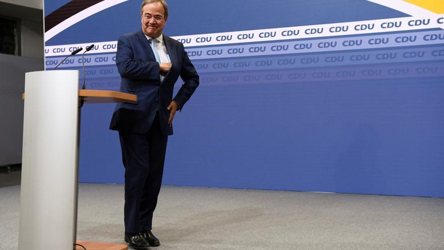 Los conservadores alemanes encaran el reto del liderazgo tras su derrota electoral