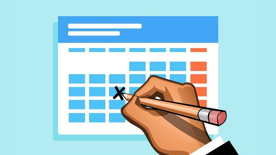Calendario laboral en la Comunidad Valenciana 2021: Los días que serán festivos el próximo año