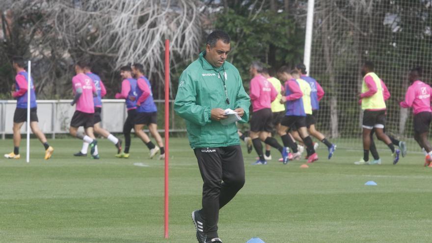 Acciones de cautela en el Córdoba CF